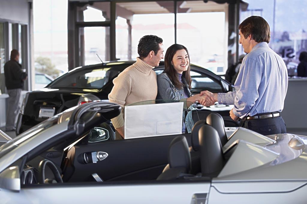 汽车4s店汽车销售顾问话术