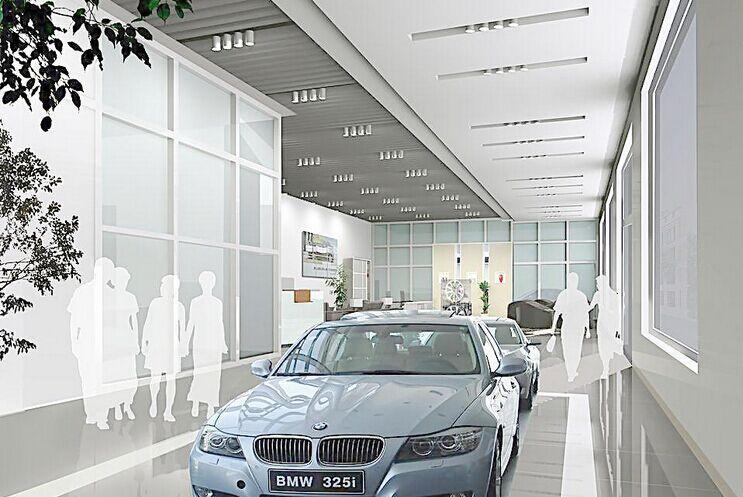汽车4s店管理系统是什么意思?汽车4s店管理系统如何选择?